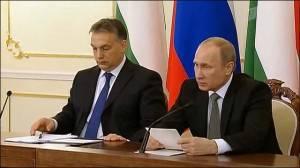 Россия даст Венгрии 10 миллиардов евро и своих специалистов