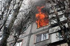 Противопожарный режим в Самарской области