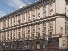 Планшет для министра РФ за полмиллиона рублей