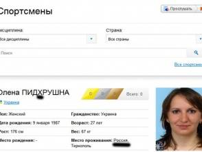 Сайт Сочи-2014 приписал украинские города России